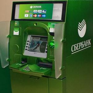 Банкоматы Сергиева Посада