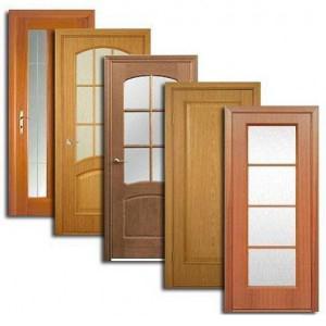 Двери, дверные блоки Сергиева Посада