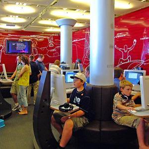 Интернет-кафе Сергиева Посада