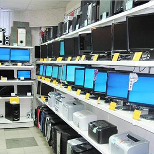 Компьютерные магазины Сергиева Посада