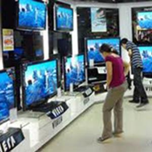 Магазины электроники Сергиева Посада