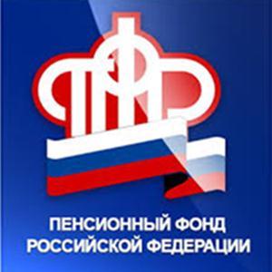 Пенсионные фонды Сергиева Посада