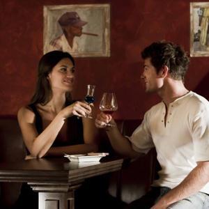 Рестораны, кафе, бары Сергиева Посада