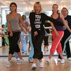 Школы танцев Сергиева Посада
