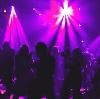 Ночные клубы в Сергиевом Посаде