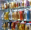 Парфюмерные магазины в Сергиевом Посаде