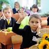 Школы в Сергиевом Посаде