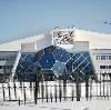 Спортивные комплексы в Сергиевом Посаде