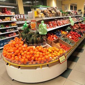 Супермаркеты Сергиева Посада