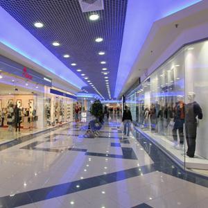 Торговые центры Сергиева Посада