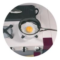 Бильярдный клуб Дублин - иконка «кухня» в Сергиевом Посаде