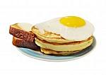 Ресторан Эдем - иконка «завтрак» в Сергиевом Посаде